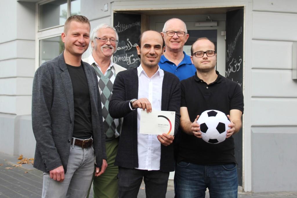 Sportverband_Übungsleiter_Geflüchtete